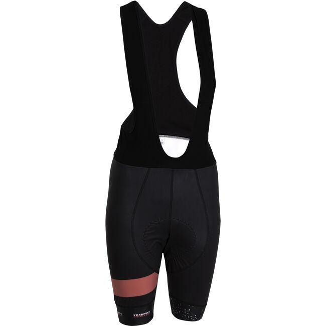 Venom Thermo bib shorts women`s