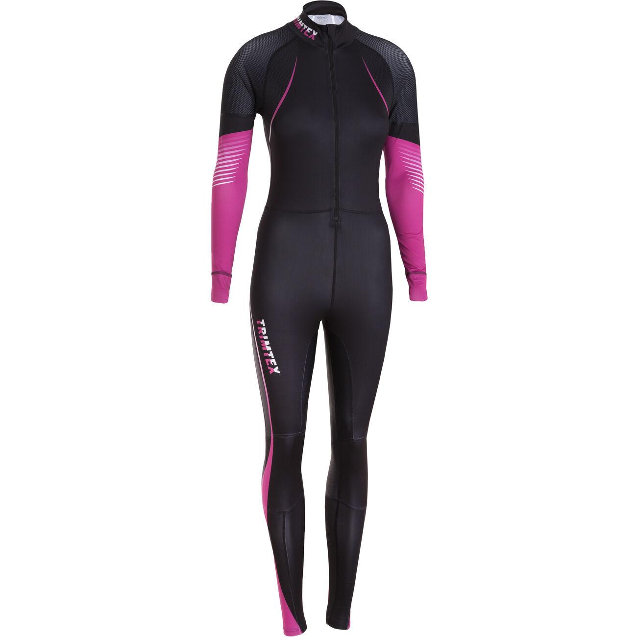 Compress Race suit women's - Revised
