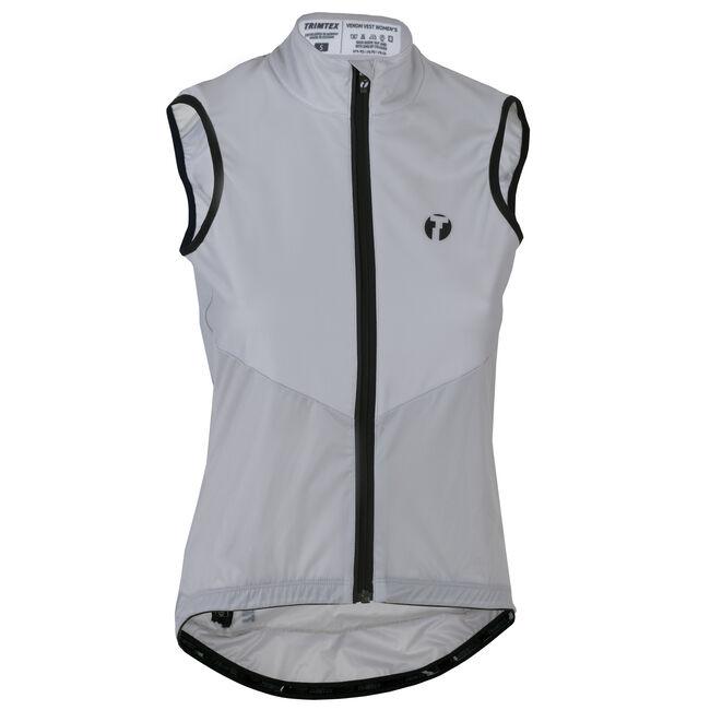 Venom cycling vest women`s