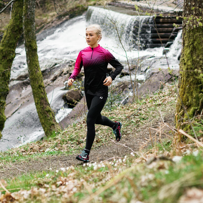 Trail tights women's