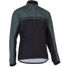 Performance training jacket men's