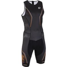Triathlon ITU skinsuit men's