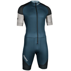 Ace short race suit men's