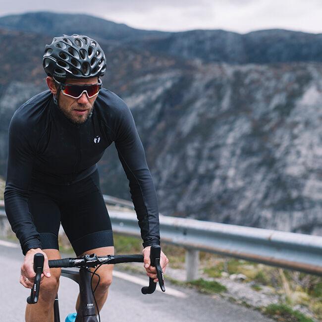 Pro Classics cycling jacket men's
