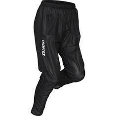Basic Long O-Pants TX Jr Black 130