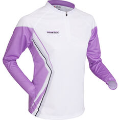 Rapid t-shirt long sleeves women's