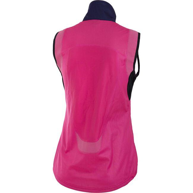 Element Plus ski vest women's