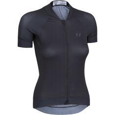 Aero cycling shirt women's