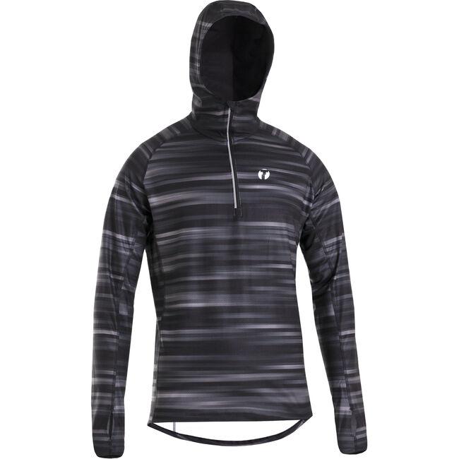 Flex hoodie junior