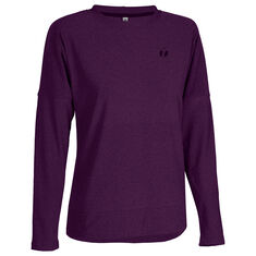 Luxor Re:mind crewneck women's