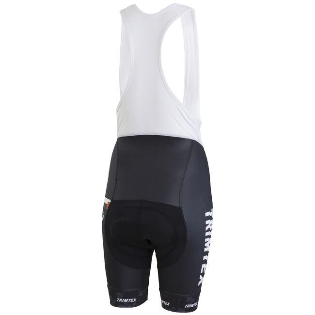 Elite cycling bib shorts women's