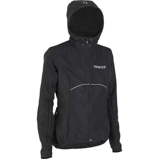 Performance hoodie women's