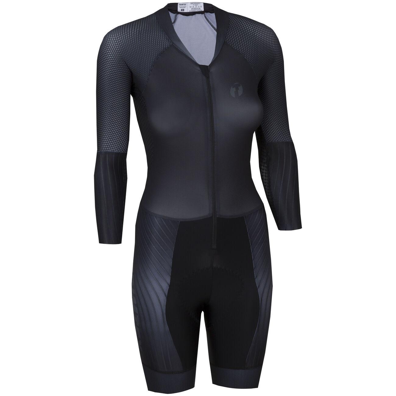 Aero 2.0 TT-Suit women's