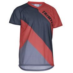 Basic Mesh o-shirt junior