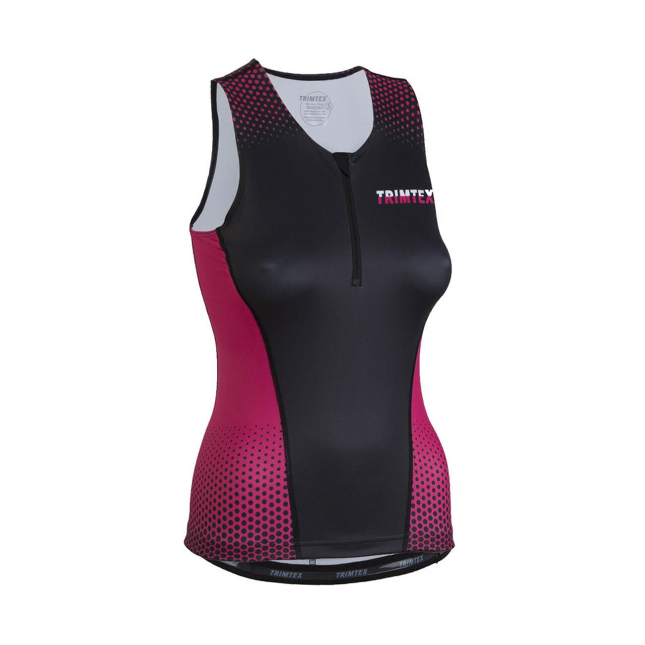 Triathlon Singlet Women